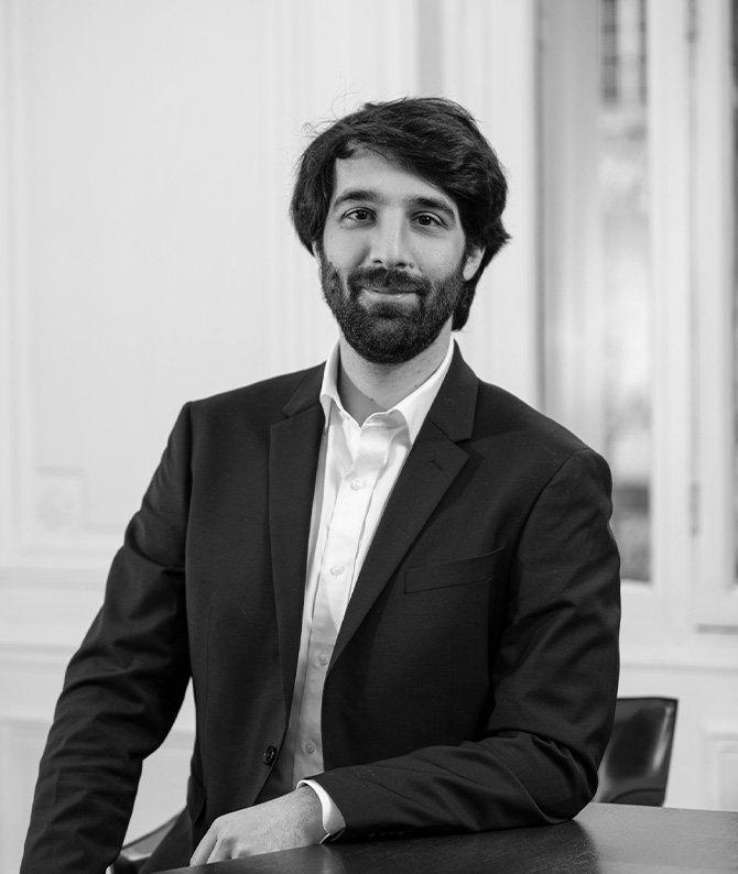 Jérémie Battino - Enthoven & Girard Avocats